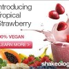 Shakeology Tropical Strawberry