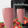 The New Strawberry Shakeology is here