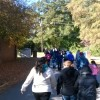 Walk with a Trainer – Raleigh Group
