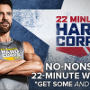 22 Minute Hard Corps Workout! Coming Spring 2016!