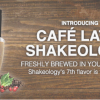 Café Latte Shakeology – The Healthy Starbucks Alternative