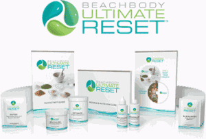 Ultimate 21 Day Reset Cleanse.