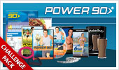 Try Power 90 Challenge Pack
