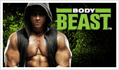 Body Beast Workout.