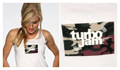 Turbo Jam Camouflage Tank Top