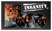 Insanity Deluxe Upgrade Kit.
