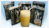 P90X Recovery Formula Packets.