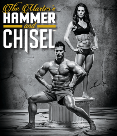 Hammer and Chisel.