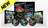 Cize DVD Base Kit.
