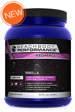 Beachbody Performance Recharge 20 Servings.
