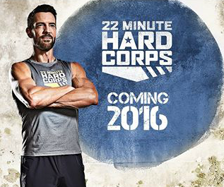 22 Minute Hard Corps Coming 2016.