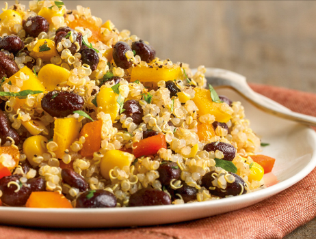21 Day Fixate Cookbook Quinoa Recipes